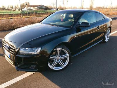 brugt Audi A5 3.0 V6 TDI 245 Cv Quattro S-Line