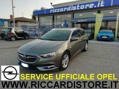 usata Opel Insignia Insignia1.6 Cdti 136 S&S Aut.gr.sp.inn.