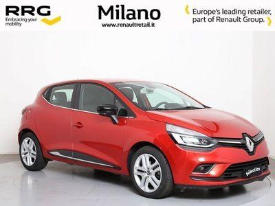 usata Renault Clio TCe 12V 90 CV 5 porte Moschino Zen del 2019 usata a Baranzate