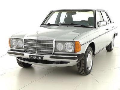 usata Mercedes 230