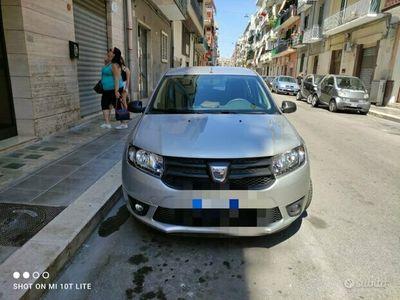 usata Dacia Sandero 2ª serie - 2016