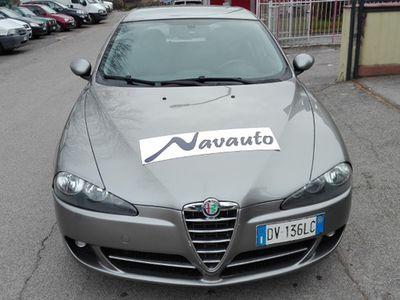 usata Alfa Romeo 147 1.9 Mjet 120 cv Progr. PROMO 2009