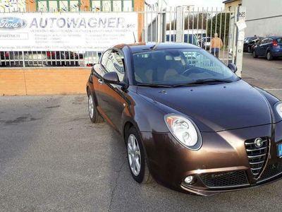 usata Alfa Romeo MiTo MiTo1.4 105 CV M.air S&S Distinctive
