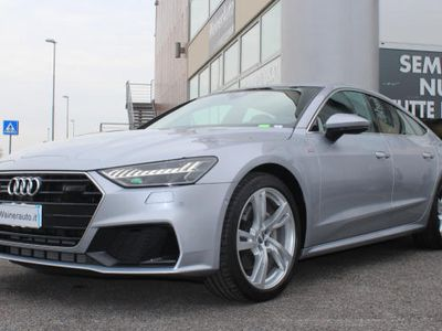 brugt Audi A7 SPB 50 3.0 TDI EURO 6D TEMP S LINE S-LINE SLINE