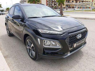 usata Hyundai Kona 1.0 T-GDI Xpossible - PARI AL NUOVO! - FATTURABILE
