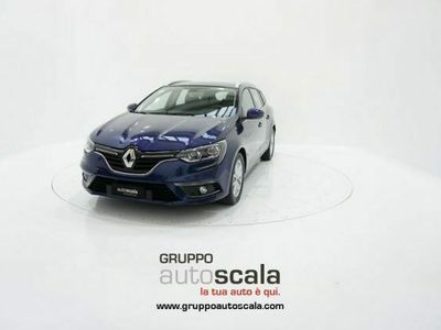 usata Renault Mégane 1.5 dCi 110 CV 8V Sporter Business