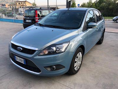 usata Ford Focus Focus 1.6 TDCi (110CV) 5p. Tit. DPF