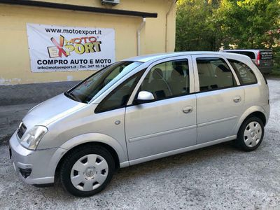 usata Opel Meriva 1.6 16V Cosmo