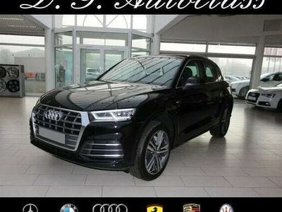 """usata Audi Q5 40 TDI quattro S tronic Sport Led Navi Camera """"20"""