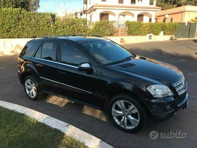 usata Mercedes ML320 ML 320 CDI Premium