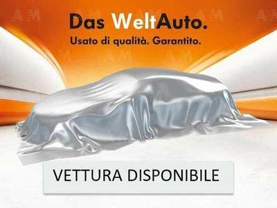 usata VW up! up! 5p. eco highBMT del 2016 usata a Palermo