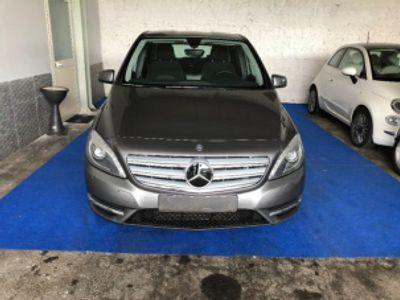 usata Mercedes B220 CDI Automatic Premium rif. 9191535