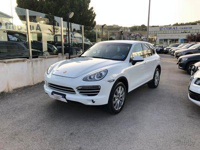 usata Porsche Cayenne 3.0D Platinum Edition - 2014