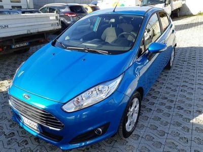 gebraucht Ford T 1.0 ecoboost Titanium 100cv 5p E6 1.0 ecoboost