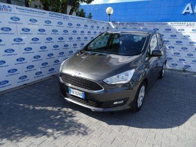 used Ford C-MAX 1.5 tdci 95cv start&stop diesel