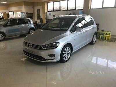 usata VW Golf Sportsvan Golf Sportsvan 1.6 TDI 110CV DSG Highline BlueMotion Tech.