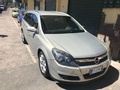 usado Opel Astra 1.7 cdti 101cv station wagon cosmo diesel