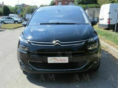 usata Citroën C4 Picasso BlueHDi 120 S&S EAT6 Exclusive