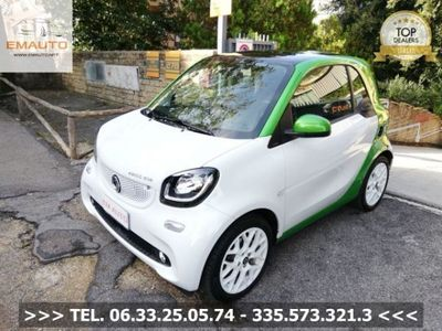 usata Smart ForTwo Electric Drive fortwo electric drive Passion Passion