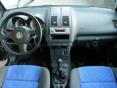 usado VW Lupo 1.4 16V cat Highline Unicoproprietario