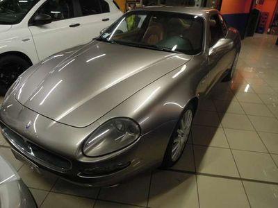 usata Maserati 4200 cambiocorsa