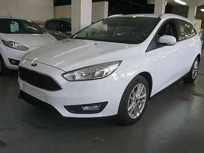 usata Ford Focus 1.5 TDCi 120 CV Start&Stop SW Business