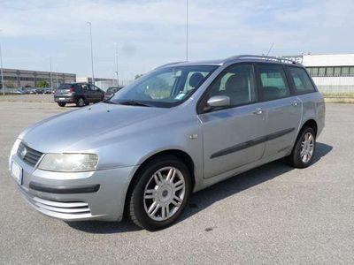 usata Fiat Stilo 1.9 MJT km 151.000