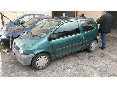used Renault Twingo 1.2i cat Base (1239cc)