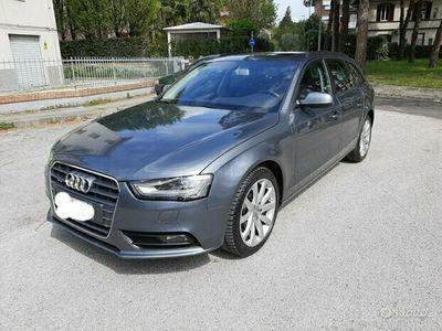 usata Audi A4 Avant 2.0 190 cv 66.000 km