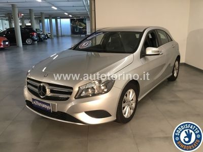 begagnad Mercedes A180 CLASSE Acdi (BE) Executive