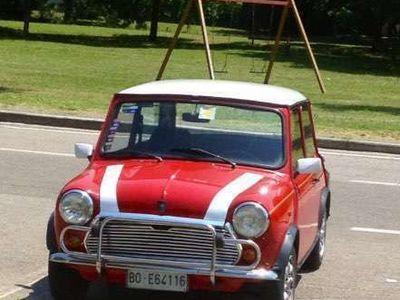 usata Austin Mini Mini1000 allestimento cooper
