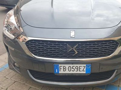 usata DS Automobiles DS5 DS 5blue HDi 150 S&S SO CHIC