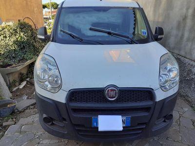 usata Fiat Doblò 1.3 MJT PC-TN Cargo Lamierato SX E 90 CV