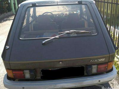 usata Fiat 127 super