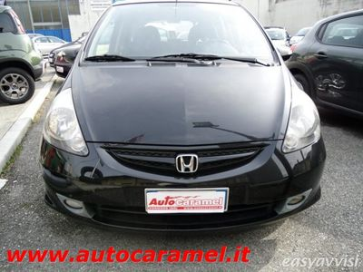 usata Honda Jazz 1.4 5p. cool 7 speed cambio autom. benzina