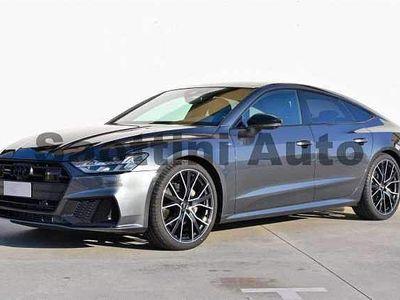 second-hand Audi A7 SPB 50 3.0 TDI 286 CV quattro tiptronic S line
