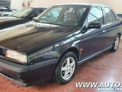 usata Alfa Romeo 155 1.8i Twin Spark cat