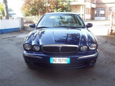usata Jaguar X-type Executive Usato