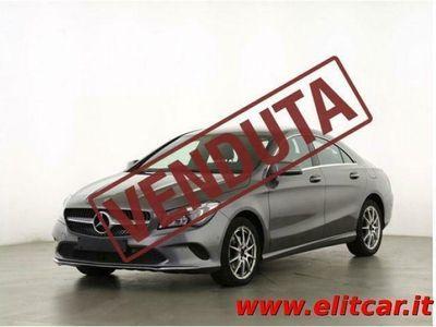 używany Mercedes CLA180 Sport