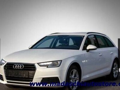 usata Audi A4 Avant 2.0 TDI 150 CV ultra Business Sport