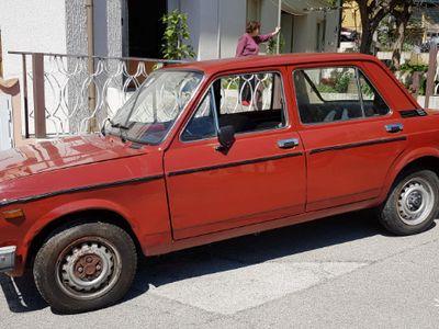gebraucht Fiat 128 1.1 C 4p
