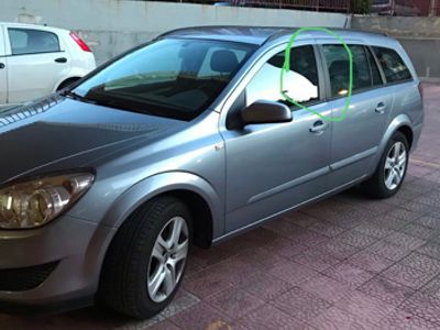 używany Opel Astra Astra 1.6 16V VVT Station Wagon Enjoy