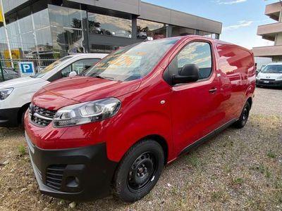 usata Opel Vivaro L2 H1 1.5 Diesel 120CV
