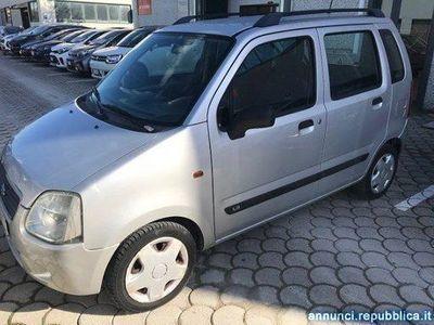 used Suzuki Wagon R 1.3i 16V cat GL Pisa
