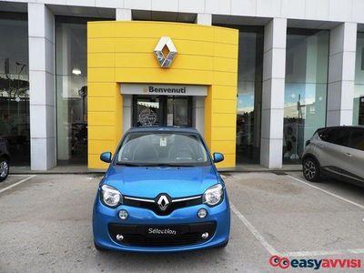 gebraucht Renault Twingo zen 0.9 69cv e6 benzina