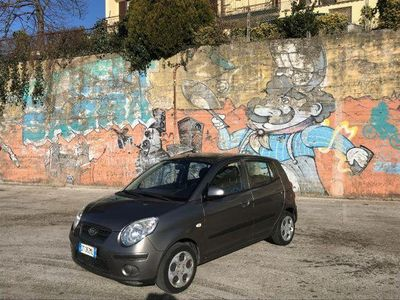 gebraucht Kia Picanto Picanto 1.0 12V Town Bi-Fuel1.0 12V Town Bi-Fuel