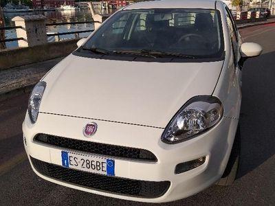 gebraucht Fiat Punto 1.4 del 2013