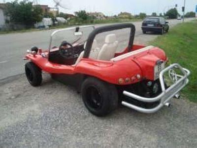 usata VW Buggy dune auto mirage benzina