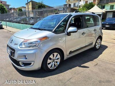 usata Citroën C3 Picasso 1.6 hdi exclusive certificato
