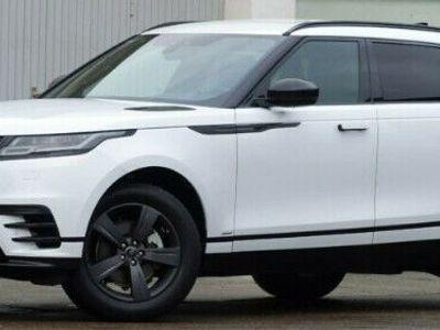 usata Land Rover Range Rover Velar 2.0 TD4 180 CV AWD R-Dynamic BlackPack